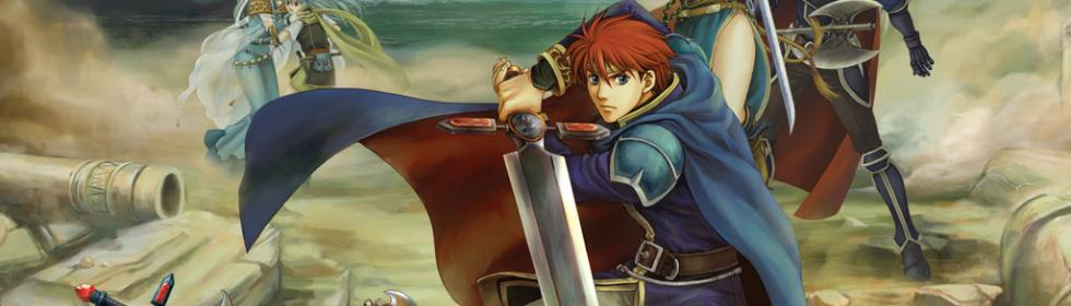 Fire Emblem Cover Art