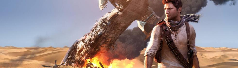 Banner Art for Games Like Uncharted 3: Drake's Deception