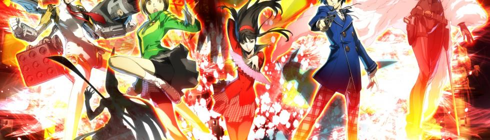 38 Games Like Persona 4 Arena for Android | Game Cupid