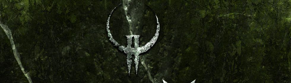 Quake II Cover Art