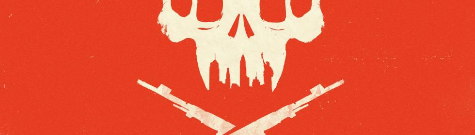 Banner Art for Games Like Resistance 3