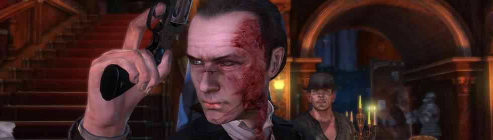 Banner Art for Games Like The Testament of Sherlock Holmes