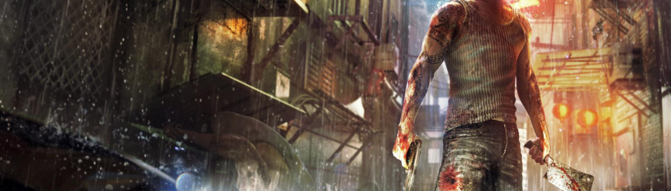Banner Art for Games Like Sleeping Dogs