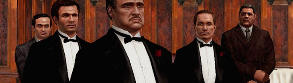 Banner Art for Games Like The Godfather