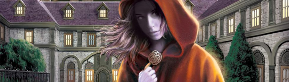 Nancy Drew: Curse of Blackmoor Manor Cover Art