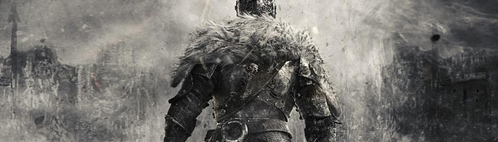 Dark Souls II Cover Art
