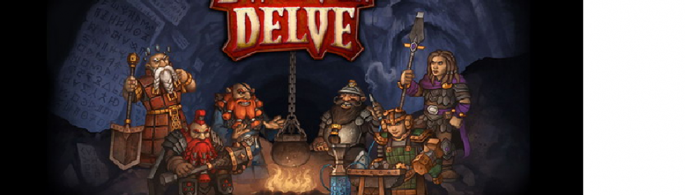 Banner Art for Games Like Dwarven Descent