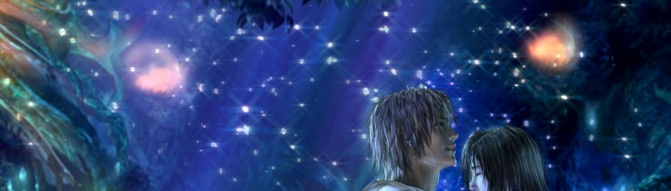 Final Fantasy X Cover Art