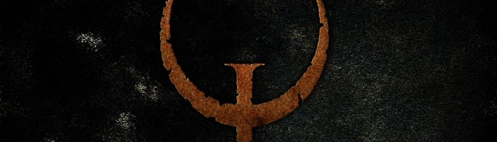 Quake Cover Art