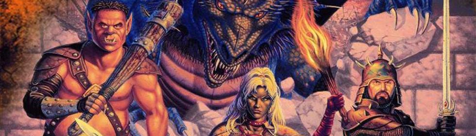 Might and Magic VIII: Day of the Destroyer Cover Art