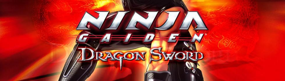 Ninja Gaiden Dragon Sword Game Cupid