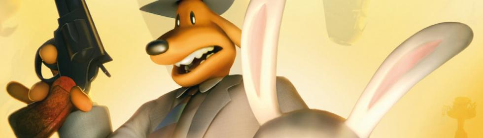 Sam & Max: The Devil's Playhouse Cover Art