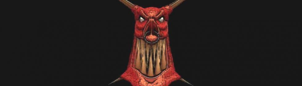 Dungeon Keeper Cover Art