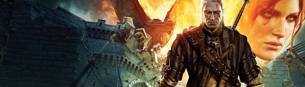 Banner Art for Games Like The Witcher 2: Assassins of Kings