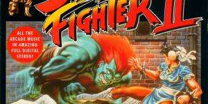 Games Like Street Fighter 2: The World Warrior