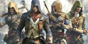 Games Like Assassin's Creed: Unity