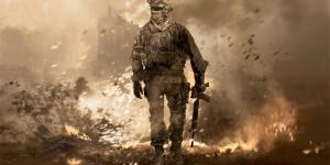 Games Like Call of Duty: Modern Warfare 2