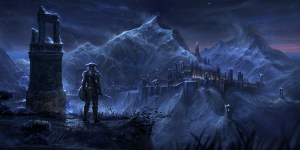 Games Like The Elder Scrolls Online