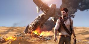 Games Like Uncharted 3: Drake's Deception