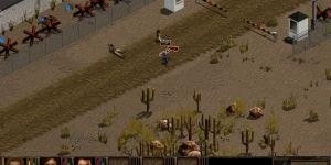 Games Like Jagged Alliance 2