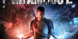 Games Like Infamous 2
