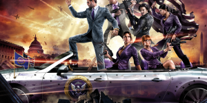 Games Like Saints Row IV