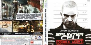 Games Like Tom Clancy's Splinter Cell: Double Agent