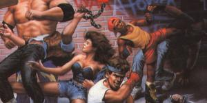 Games Like Streets of Rage 2