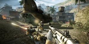 Games Like Warface