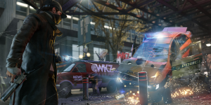 Games Like Watch Dogs