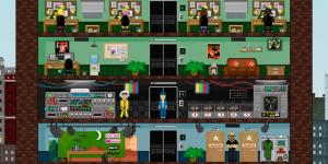 Games Like Empire TV Tycoon