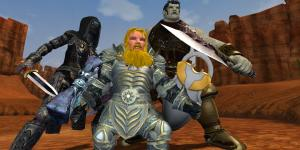 Games Like Everquest 2