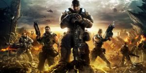 Games Like Gears of War 3