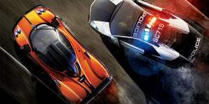 Games Like Need for Speed: Hot Pursuit