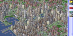 Simcity 4 | Game Cupid