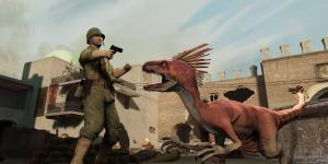Games Like Dino D-Day