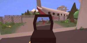 Games Like Unturned