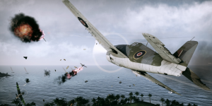 Games Like War Thunder